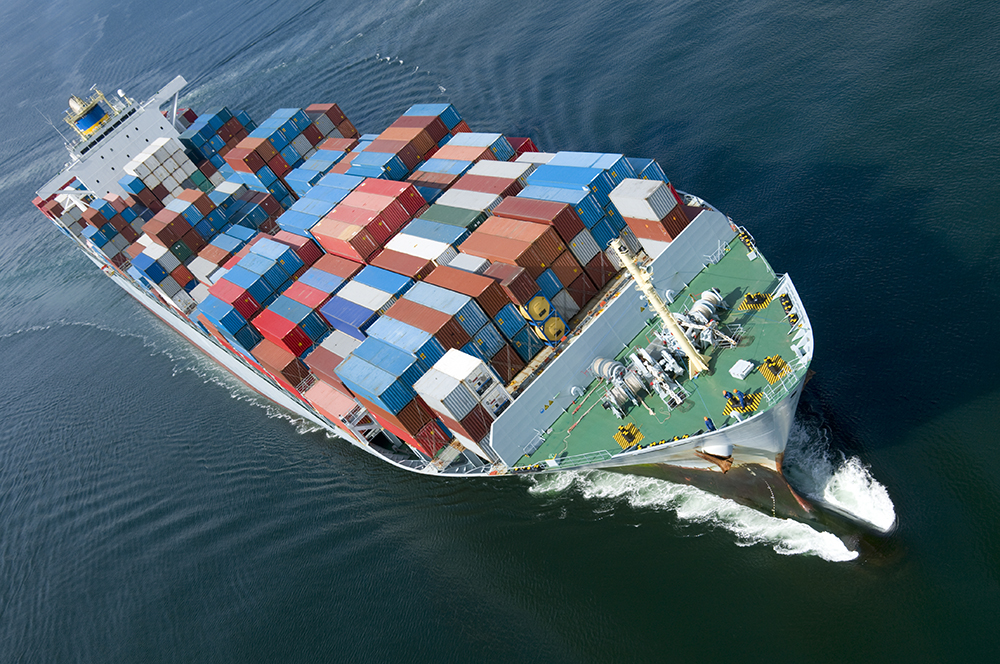 Climate change could cost marine insurance industry millions